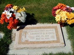 Charlotte P. Madrid