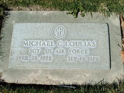 Michael C Loulias
