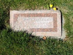 James Todd Palmer