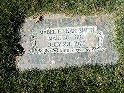 Mabel Emily <I>Skar</I> Smith