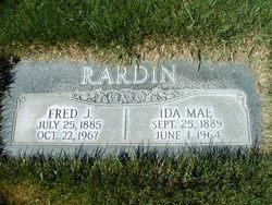 Fred Jed Rardin