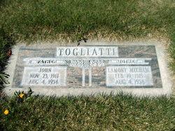 John Bob Togliatti
