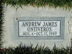 Andrew James Ontiveros