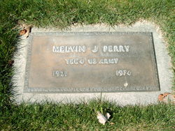 Melvin Jasen Perry