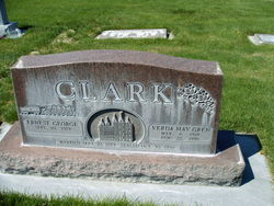 Verda May <I>Gren</I> Clark