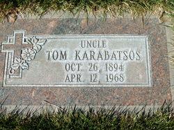 Thomas Anastachio Karabatsos