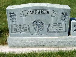 Gary Carl Zakraisek