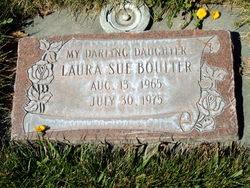 Laura Sue Boulter