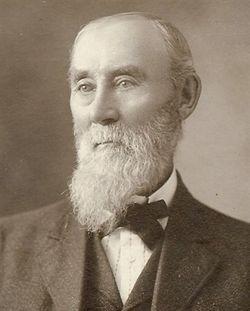 Hiram Wood Miner