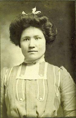Martha Rebecca Rose