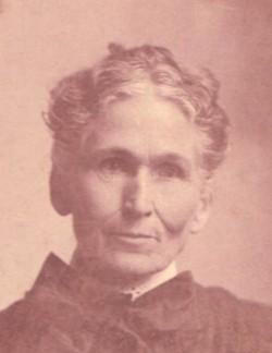 Cynthia Ann <I>Maulsby</I> Reed