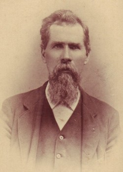 Thomas Vinton Reed