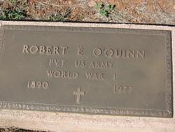 Robert Earl Lee O'Quinn