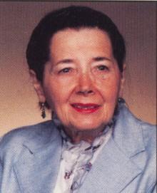 Ruth Ball Ramage
