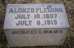 Alonzo Fleming