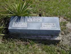 Thomas Benton Legg