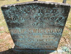 Philip Swicegood