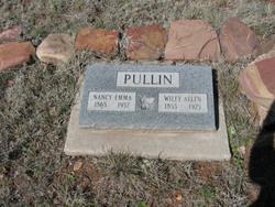 Nancy Emma <I>Robbins</I> Pullin