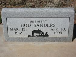 Hod Sanders