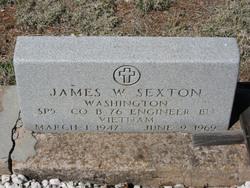James W. Sexton
