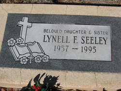 Lynell F. Seeley