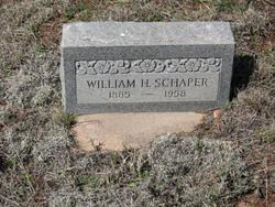 William H. Schaper