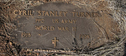 Cyril Stanley Turner