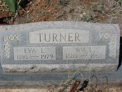 Eva Lena <I>Brewer</I> Turner