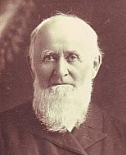 Friedrich Wilhelm Fiegenbaum