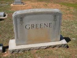 Sadie W. Greene