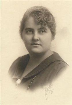 Helen Mary Rose
