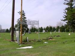 East Janesville ME Church Cemetery