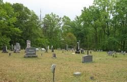 Gaston Springs Cemetery