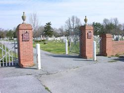 Bridgeville Cemetery