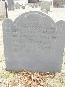 Doraty Cromwell