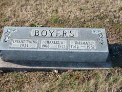 Boyers