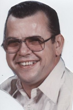 """Donald Joseph """"Don"""" Forcier"""