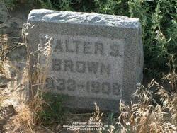 Walter Scott Brown