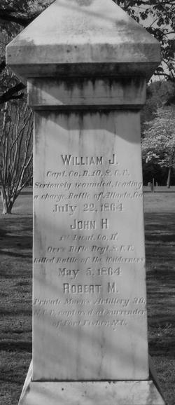 William James Tolar