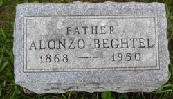 """Alonzo """"Lon"""" Beghtel"""