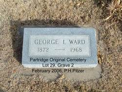 George I. Ward