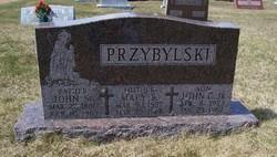 John C. Przybylski, Sr