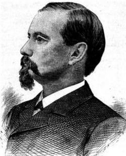 George Robison Black