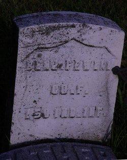 Benjamin Fewell