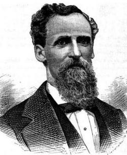 Rev Joseph Henry Burrows