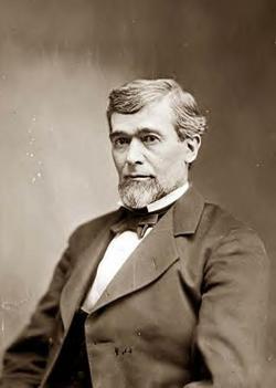 James Edmund Bailey