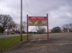 Red Apple Baptist Church Cemetery
