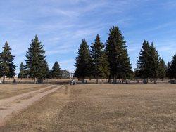 East Community Cemetery