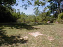 Charlie Duncan Cemetery