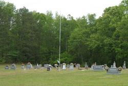 Caines Ridge Cemetery